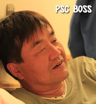 京都ダイビング_PSCダイビングオーナー