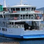 桜島フリー 24時間営業 10分 運賃¥160