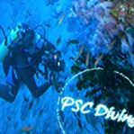 PSC Diving